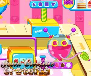 Jeux de cookies sur jeux de cuisine - Jeux de cuisine en francais ...