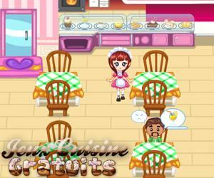 Jeux de cuisine de minnie sur jeux cuisine gratuits - Jeux gratuit de cuisine restaurant ...
